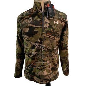 Under Armour ColdGear ZephyrFleece Hunting Sweater